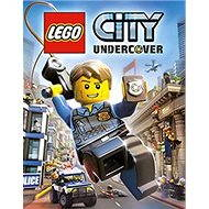 LEGO City: Undercover (PC) DIGITAL - PC-Spiel