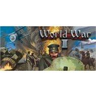 World War I (PC) DIGITAL - PC-Spiel