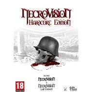 Necrovision Hardcore Edition(PC) DIGITAL Steam - PC-Spiel