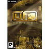 UFO: Aftermath (PC) DIGITAL Steam - PC-Spiel