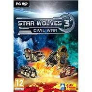Star Wolves 3: Civil War (PC) DIGITAL - PC-Spiel