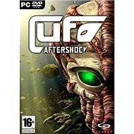 UFO: Aftershock (PC) DIGITAL Steam - PC-Spiel