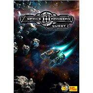 Space Rangers: Quest (PC) DIGITAL - PC-Spiel