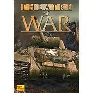 Theatre of War (PC) DIGITAL Steam - PC-Spiel
