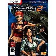 Star Wolves 2 (PC) DIGITAL - PC-Spiel