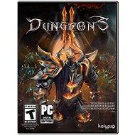 Dungeons 2 (PC) DIGITAL - PC-Spiel