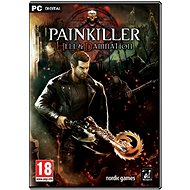 Painkiller Hell & Damnation (PC/MAC/LX) DIGITAL - PC-Spiel