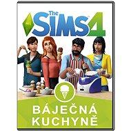 The Sims 4 Hervorragende Küche (PC/MAC) DIGITAL - Gaming Zubehör