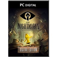 Little Nightmares - Complete Edition (PC) DIGITAL - PC-Spiel