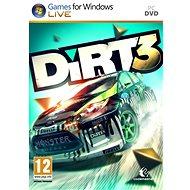 DIRT 3 (PC) DIGITAL - PC-Spiel