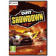 DiRT Showdown (PC) DIGITAL - PC-Spiel