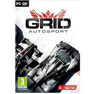 GRID Autosport (PC) DIGITAL - PC-Spiel