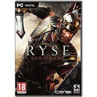 Ryse: Son Of Rome (PC) DIGITAL - PC-Spiel