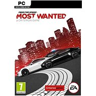 Need For Speed: Most Wanted (PC) DIGITAL - PC-Spiel