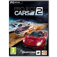 Project Cars 2 (PC) DIGITAL - PC-Spiel