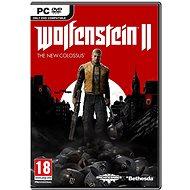 Wolfenstein II: The New Colossus (PC) DIGITAL - PC-Spiel