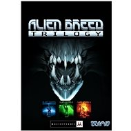 Alien Breed Trilogy (PC) DIGITAL - PC-Spiel