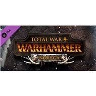 Total War: WARHAMMER - Norsca (PC) DIGITAL - Gaming Zubehör