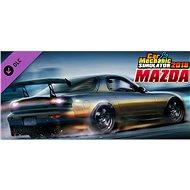 Car Mechanic Simulator 2018 - Mazda DLC (PC) PL DIGITAL - Gaming Zubehör