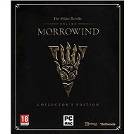 The Elder Scrolls Online - Morrowind Digital Collector's Edition (PC/MAC) DIGITAL - PC-Spiel