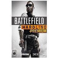 Battlefield Hardline Premium Pack (PC) DIGITAL - Gaming Zubehör