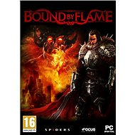 Bound By Flame (PC) DIGITAL - PC-Spiel