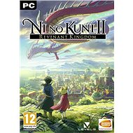 Ni No Kuni II: Revenant Kingdom (PC) DIGITAL + BONUS! - PC-Spiel