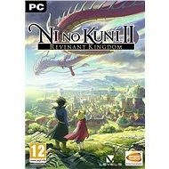 Ni No Kuni II: Revenant Kingdom (PC) DIGITAL + BONUS! - PC-Spiel