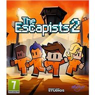 The Escapists 2 (PC/MAC/LX) DIGITAL - PC-Spiel