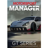 Motorsport Manager - GT Series (PC/MAC/LX) DIGITAL - Gaming Zubehör