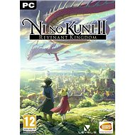 Ni no Kuni II: Revenant Kingdom - The Prince's Edition (PC) DIGITAL + BONUS! - PC-Spiel