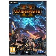 Total War: WARHAMMER II (PC) DIGITAL - PC-Spiel