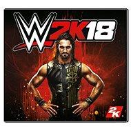 WWE 2K18 (PC) DIGITAL - PC-Spiel
