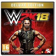 WWE 2K18 Digital Deluxe Edition (PC) DIGITAL - PC-Spiel