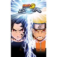 NARUTO: Ultimate Ninja STORM HD (PC) DIGITAL - PC-Spiel