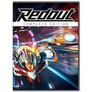 Redout - Complete Edition (PC) DIGITAL - PC-Spiel