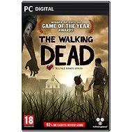 The Walking Dead (PC/MAC) DIGITAL - PC-Spiel