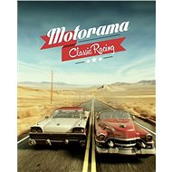 Motorama: Classic Racing (PC) DIGITAL - PC-Spiel