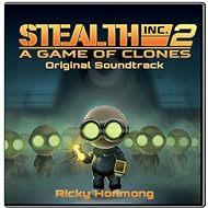 Stealth Inc 2: A Game of Clones - Official Soundtrack (PC) DIGITAL - Gaming Zubehör