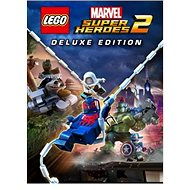 LEGO Marvel Super Heroes 2 - Deluxe Edition (PC) DIGITAL - PC-Spiel