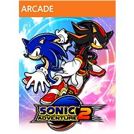 Sonic Adventure 2 (PC) DIGITAL - PC-Spiel