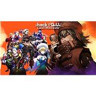 .hack//G.U. Last Recode (PC) DIGITAL - PC-Spiel