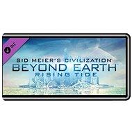 Sid Meier's Civilization: Beyond Earth - Rising Tide (MAC) DIGITAL - Gaming Zubehör