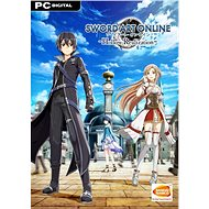 Sword Art Online: Hollow Realization – Deluxe Edition (PC) DIGITAL - PC-Spiel