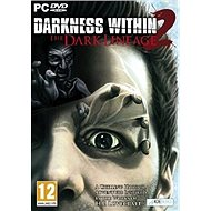 Darkness Within 2: The Dark Lineage (PC) DIGITAL - PC-Spiel