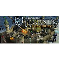 Stronghold Legends: Steam Edition (PC) DIGITAL - PC-Spiel
