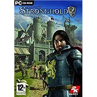 Stronghold 2: Steam Edition (PC) DIGITAL - PC-Spiel