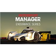 Motorsport Manager - Endurance Series (PC/MAC/LX) DIGITAL - Gaming Zubehör