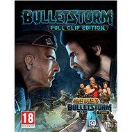 Bulletstorm: Full Clip Edition Duke Nukem Bundle (PC) DIGITAL - PC-Spiel