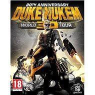 Duke Nukem 3D: 20th Anniversary World Tour (PC) DIGITAL - PC-Spiel